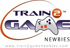 Train2Game Newbies